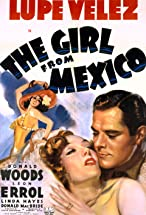 Primary image for The Girl from Mexico