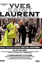 Image of Yves Saint Laurent: 5 avenue Marceau 75116 Paris