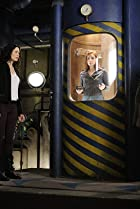 Image of Warehouse 13: All the Time in the World