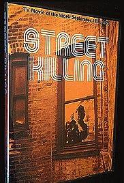 Street Killing Poster