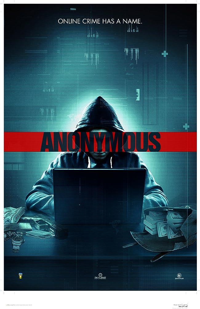 Nonton Hacker (2016)