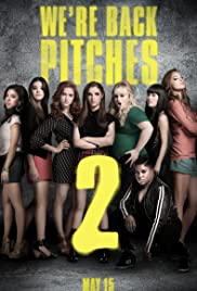 Pitch Perfect 2 (2015) Poster - Movie Forum, Cast, Reviews
