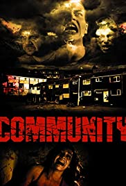 Community (2012) Poster - Movie Forum, Cast, Reviews
