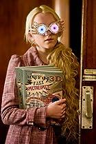 Image of Luna Lovegood