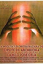 La insólita y gloriosa hazaña del cipote de Archidona