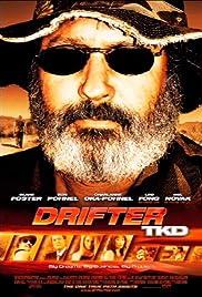 Drifter TKD Poster