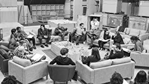 Star Wars: Episode VII – The Force Awakens: The Story Awakens – The Table Read (2016)