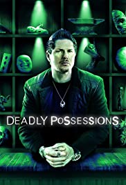 Deadly Possessions Poster - TV Show Forum, Cast, Reviews