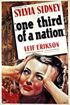 Image of ...One Third of a Nation...