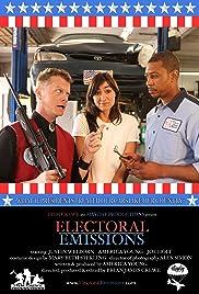 Electoral Emissions Poster