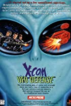 Image of X-COM: UFO Defense