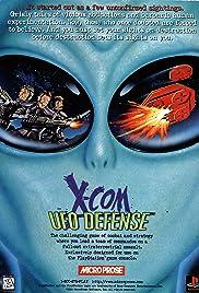 X-COM: UFO Defense Poster