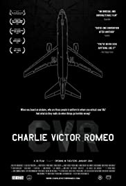 Charlie Victor Romeo Poster