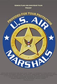 U.S. Air Marshals Poster