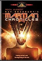 Primary image for The Martian Chronicles