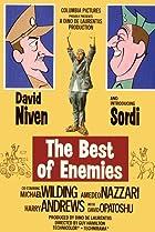 Image of The Best of Enemies