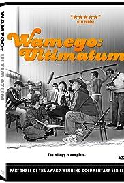 Wamego: Ultimatum Poster