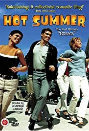Heißer Sommer (1968) Poster - Movie Forum, Cast, Reviews