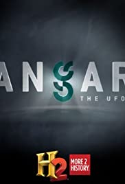 Hangar 1: The UFO Files Poster - TV Show Forum, Cast, Reviews