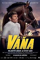 Image of Vana: The Biggest Race Is the Life Itself