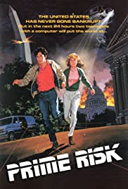 Prime Risk Poster