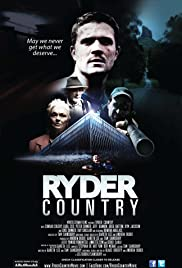 Ryder Country Poster