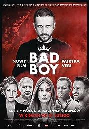 Bad Boy (2020) poster