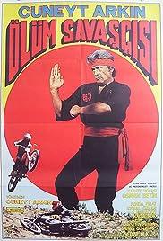 Ölüm savasçisi Poster