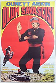 Ölüm savasçisi(1984) Poster - Movie Forum, Cast, Reviews
