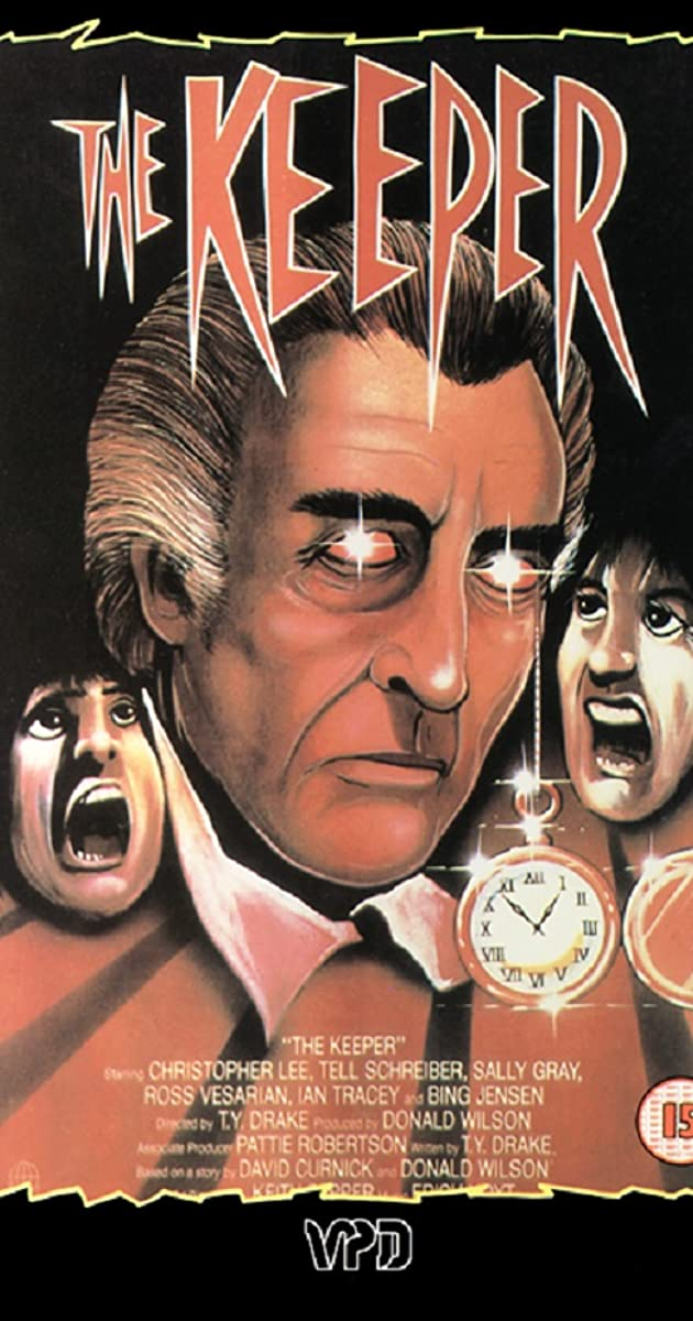 The Keeper (1976) - IMDb