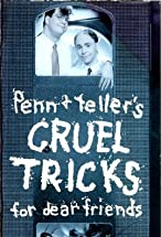 Primary image for Cruel Tricks for Dear Friends