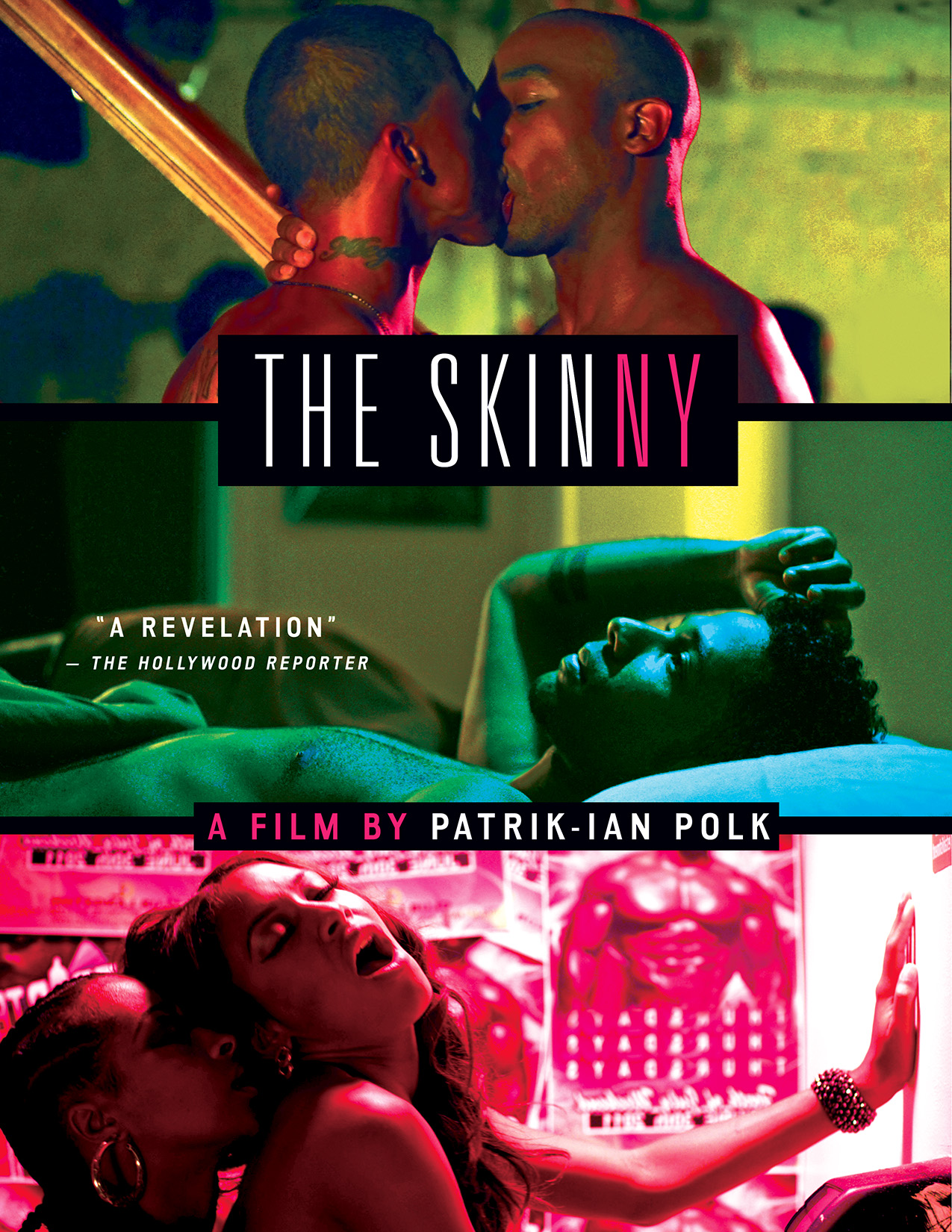 The Skinny (2012/I) Watch Full Movie Free Online