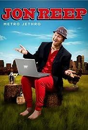 Jon Reep: Metro Jethro Poster