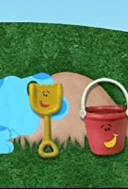 """""""Blue's Clues"""" Blue's Story Time (TV Episode 1996) - IMDb"""