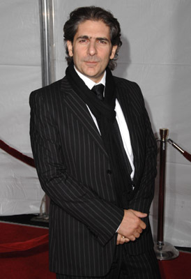 Michael Imperioli at The Lovely Bones (2009)