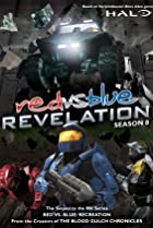 Image of Red vs. Blue: Revelation