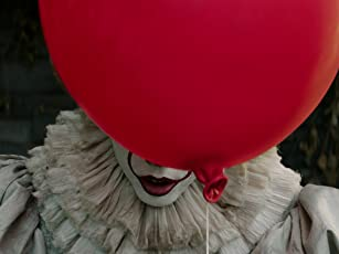 We're both excited and terrified for the return of Pennywise in Stephen King's It. See which other movies and TV shows we're excited about this month.