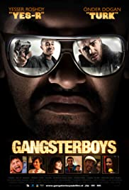 Gangsterboys (2010) Poster - Movie Forum, Cast, Reviews