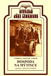 Hospoda na mýtince (1997) Poster - Movie Forum, Cast, Reviews