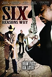 Six Reasons Why Poster