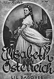 Elisabeth von Österreich Poster
