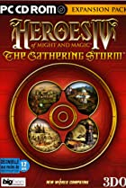 Image of Heroes of Might and Magic IV: The Gathering Storm