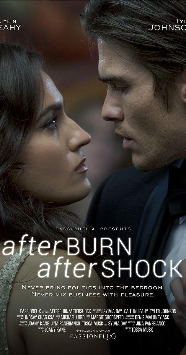 . Afterburn Aftershock  2017    IMDb