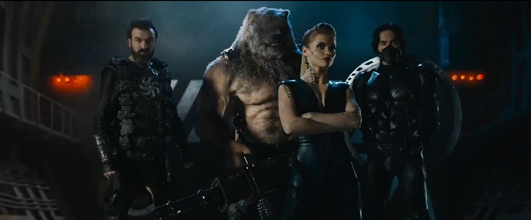 Guardianes (Guardians)