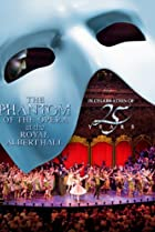 Image of The Phantom of the Opera at the Royal Albert Hall