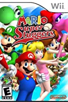 Image of Mario Super Sluggers