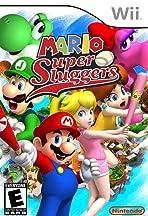 Super Mario Stadium: Family Baseball
