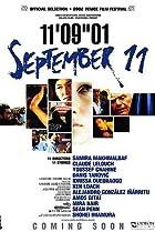 Image of September 11