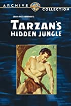 Image of Tarzan's Hidden Jungle