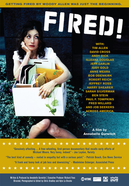 Fired! (2007)
